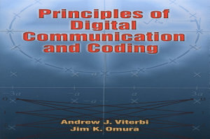 Principles of Digital Communication and Coding PDF
