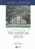 A Companion to the American South PDF