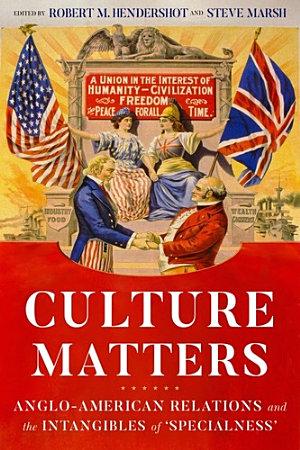 Culture matters PDF