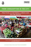 Food Consumption in the City PDF