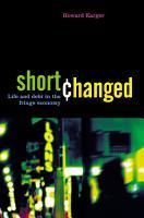 Shortchanged PDF