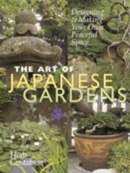 The Art Of Japanese Gardens Book PDF
