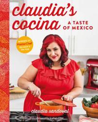 Claudia S Cocina Book PDF