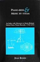 Piano-beds & Music by Steam
