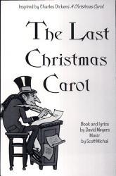 The Last Christmas Carol PDF