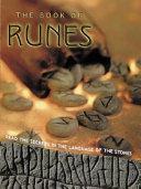 The Book Of Runes Book PDF