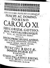 Samuelis Pufendorfii De Iure Naturae Et Gentium Libri Octo