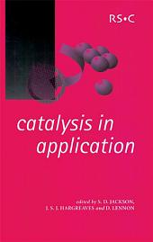 Catalysis in Application