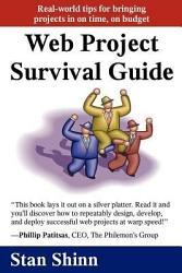 Web Project Survival Guide Book PDF