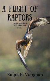 A Flight Of Raptors  Paws  Amp  Claws Adventures   2