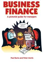 Business Finance: A Pictorial Guide for Managers