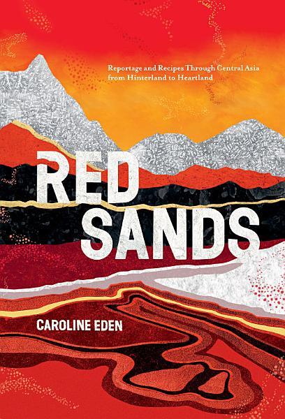 Download Red Sands Book