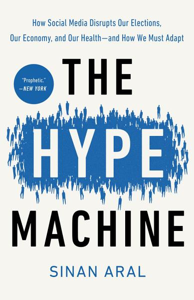 Download The Hype Machine Book