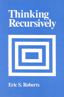Download Thinking Recursively Book