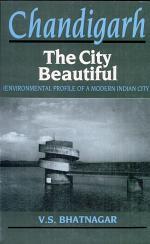Chandigarh, the City Beautiful