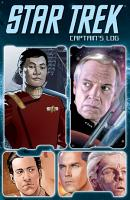 Star Trek  Captain s Log PDF