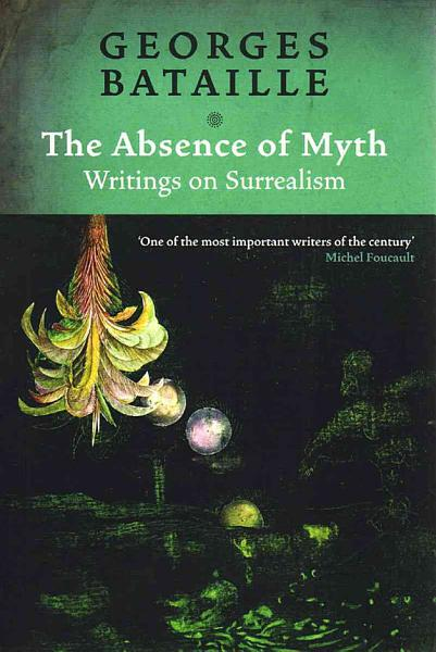 The Absence of Myth PDF