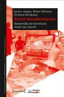 Arbeit transformieren  PDF