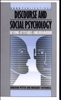Discourse and Social Psychology PDF