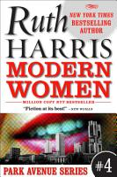 Modern Women  Park Avenue Series  Book  4  PDF