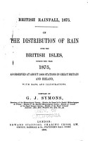 British Rainfall PDF