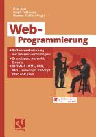 Web Programmierung PDF