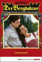 Der Bergdoktor - Folge 1790: Liebeszweifel