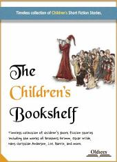 The Children's Bookshelf - THE BEST FAIRY TALES & FABLES COLLECTION FOR KIDS