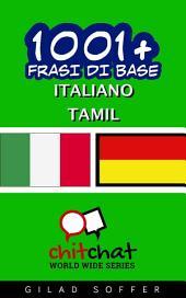 1001+ Frasi di Base Italiano - Tamil