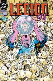 L.E.G.I.O.N. (1989-) #53