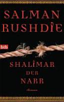 Shalimar der Narr PDF