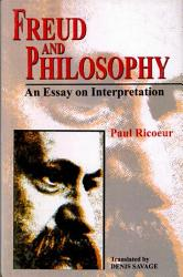 Freud And Philosophy Book PDF