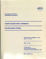 Fourth Golden West Conference on Intelligent Systems, San Francisco, California U.S.A., June 12-14, 1995