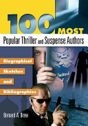 100 Most Popular Thriller and Suspense Authors PDF