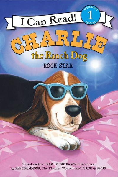 Download Charlie the Ranch Dog  Rock Star Book