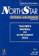 Northstar Listening and Speaking  Basic Teacher s Manual and Tests PDF
