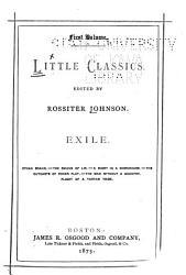Little Classics  Exile PDF
