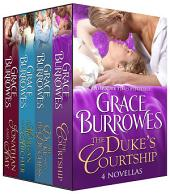 The Duke's Courtship: Four Novellas