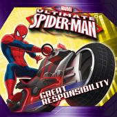 Ultimate Spider-Man: Great Responsibility