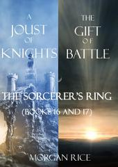 Sorcerer's Ring Bundle (Books 16 and 17)