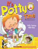 It s Potty Time for Boys Book