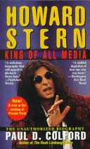 Howard Stern Book