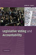 Legislative Voting and Accountability PDF