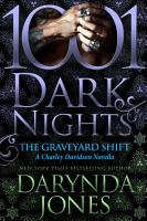 The Graveyard Shift  A Charley Davidson Novella PDF
