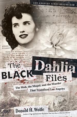 The Black Dahlia Files PDF