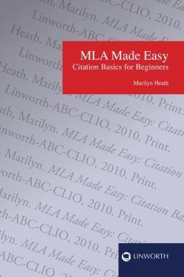 MLA Made Easy  Citation Basics for Beginners