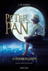 Peter Pan: A origem da lenda