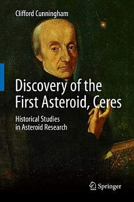 Discovery of the First Asteroid  Ceres PDF