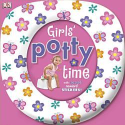 Girl S Potty Time Book PDF