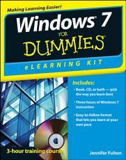 Windows 7 ELearning Kit For Dummies PDF
